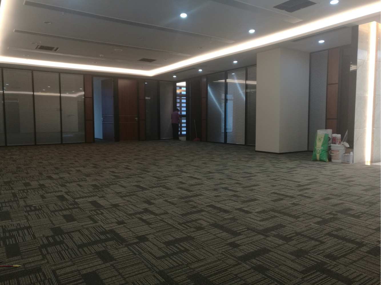 卓越梅林中心广场(北区)