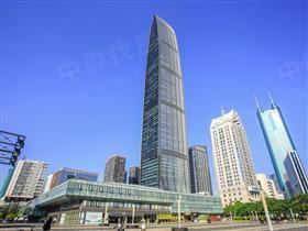 京基100大厦(京基金融中心)