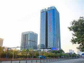 兆邦基科技中心(立桥金融中心)