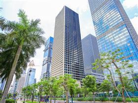 太平金融保险大厦