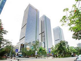 天利中央商务广场二期